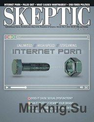 Skeptic Vol.21 No.3 - 2016