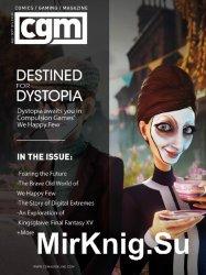 CGMagazine - August/September 2016
