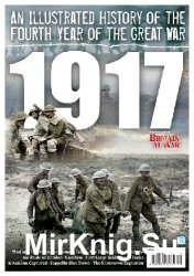 An Illustrated History of the Fourth Year of the Great War: 1917 (Britain A ...