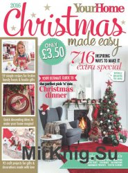 Your Home - Christmas Made Easy 2016