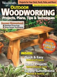 Woodsmith Outdoor Woodworking