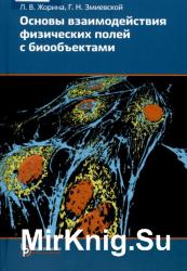Основы взаимодействия физических полей с биологическими объектами