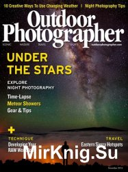 Outdoor Photographer November 2016