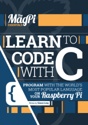The Magpi - Learn to Code with C