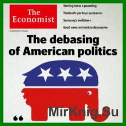 The Economist in Audio - 15 October 2016