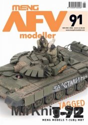AFV Modeller - Issue 91 (2016-11/12)