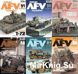 AFV Modeller все выпуски за 2016 год