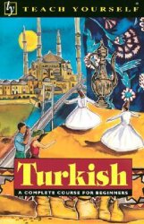 Turkish (Teach Youself) (Book + Audio)
