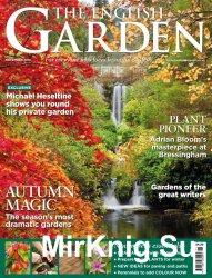 The English Garden November 2016