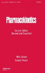 Pharmacokinetics, 2nd Edition
