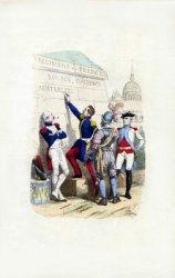 Atlas de L'Histoire de L'Ancienne Infanterie Francaise