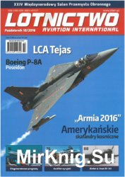 Lotnictwo Aviation International 10/2016
