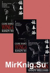 Close Range Combat Wing Chun (Vol. 1-3)