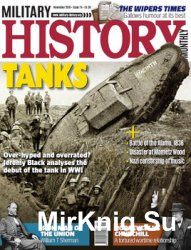 Military History Monthly №74