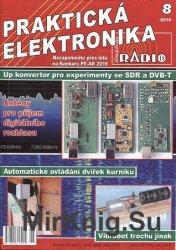A Radio. Prakticka Elektronika №8 2016