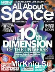 All About Space - Issue 57 2016