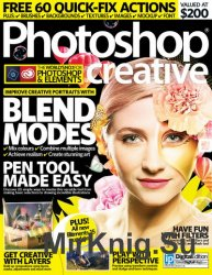 Photoshop Creative Issue 145 2016