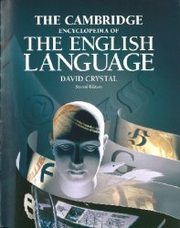 The Cambridge Encyclopedia of the English Language, 2nd Edition (HQ)