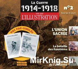 La Guerre 1914-1918 (Vue Par L'Illustration №2)