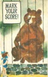 Mark your score! / Подсчитай-ка очки!