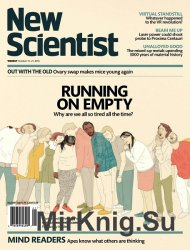 New Scientist - 15 October 2016