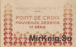 D.M.C. Point de Croix Nouveaux Dessins (1re Serie)