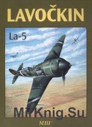 Lavockin La-5 (MBI)