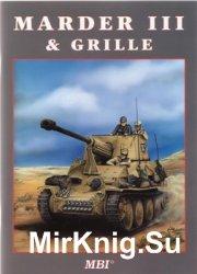 Marder III & Grille (MBI)