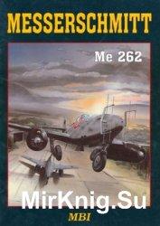 Messerschmitt Me 262 (MBI)