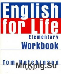 English for Life Elementary Student's Book (+CD)