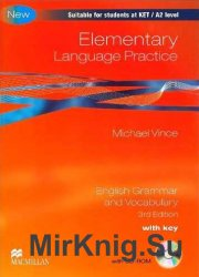 Elementary Language Practice (+CD)