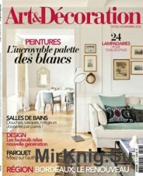 Art & Decoration No.518 - Novembre 2016