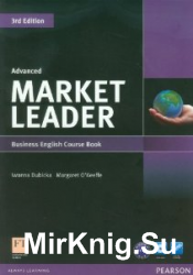 Market Leader 3rd edition (+ CD)
