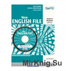 New English File. Advanced (+CD)