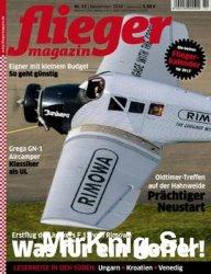 Fliegermagazin 2016-11