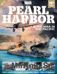 Book of Pearl Harbor & the War in the Pacific (History of War)
