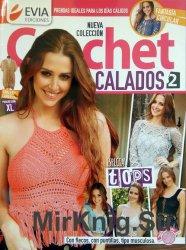 Crochet Calados №2 2016