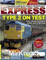 Rail Express 2016-11