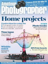Amateur Photographer 22 October 2016