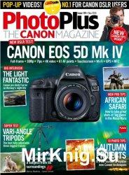 PhotoPlus November 2016