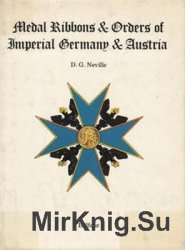 Medal Ribbons & Orders of Imperial Germany & Austria