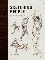 Sketching People: Life Drawing Basics