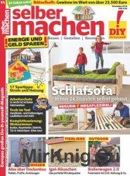 Selber Machen Heimwerkermagazin - November 2016