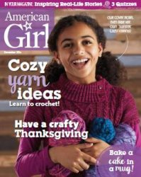 American Girl Magazine - December 2016