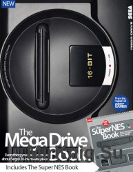 The Mega Drive/SNES Book. Third Edition