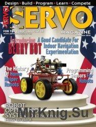 Servo Magazine №11 2016