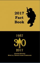 USSOCOM Fact Book - 2017