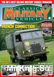Classic Military Vehicle 2016-11 (186)