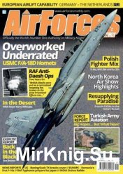 AirForces Monthly 2016-11