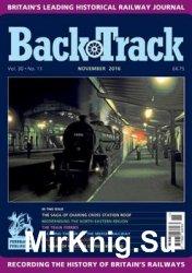 Back Track 2016-11